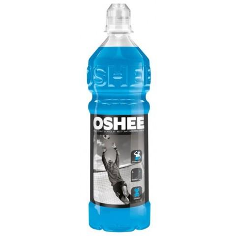 Bebida OSHEE Isotónica Multifrutas 750 ml. 6u.