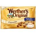 Caramelos Werther's capuccino Sin Azucar bolsa de 1Kg.