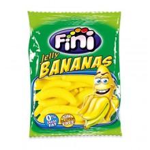 Bolsita Fini 100gr Plátanos 12 unidades.