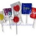 Advertising Lollipop