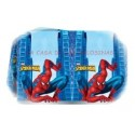 Spiderman tablecloth 120x180cm.
