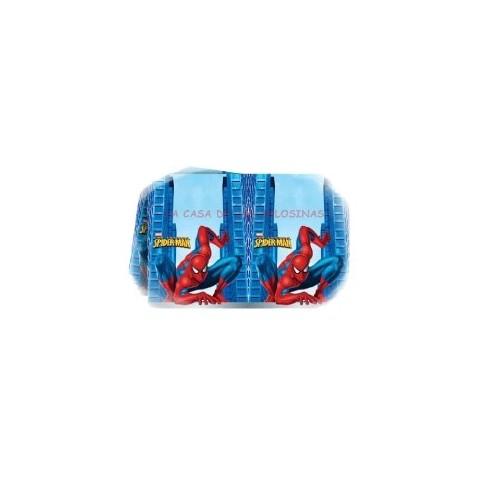 Mantel Spiderman 120x180cm.