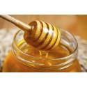 Caramelos sabor miel