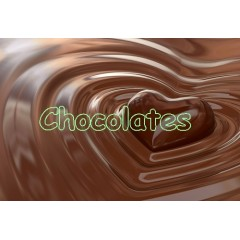 Chocolates/dulces