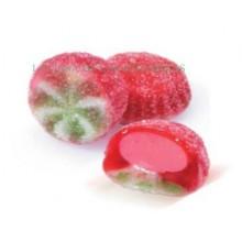 Bolsa caramelos de goma Tartitas Twist Sandia vidal 250u.