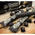Regaliz Fini Gourmet Black Liquorice 32 unidades.