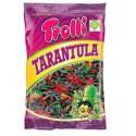 Caramelos de goma Trolli tarantulas bolsa 1kg.