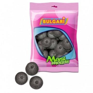 Esponjas bulgari bolas naranjas 100 unidades.