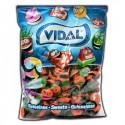 Bolsa caramelos de goma Calabazas Vidal 1kg.
