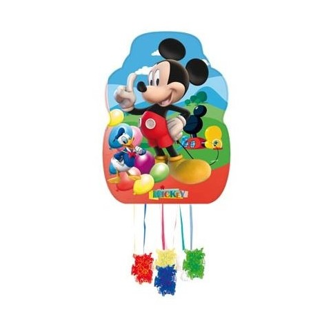 Piñata Mediana Mickey Club House Disney
