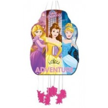 Piñata Mediana Princesas Adventure Disney