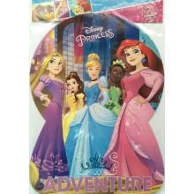 Piñata Grande Princesas Adventure.