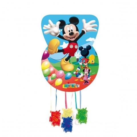 Piñata Grande Mickey Ballonns.