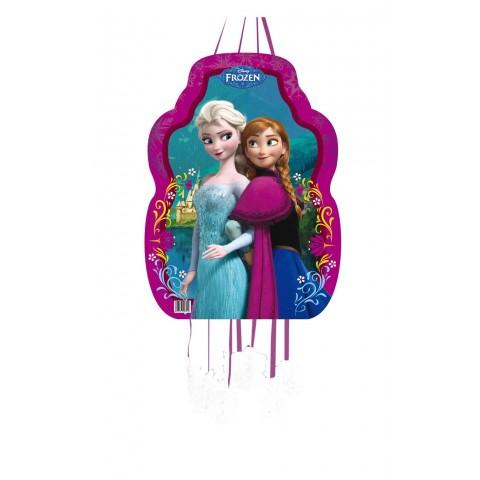Piñata Mediana Frozen Disney.