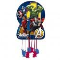 Piñata Grande Los Vengadores.