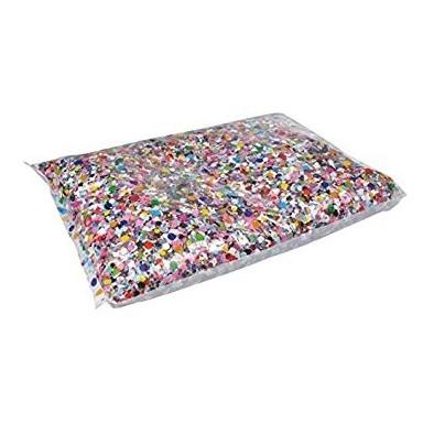 Bolsa de confeti de 1 kg.