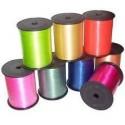 Rollo cinta lazos 6mm x 500m. 1u.