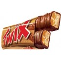 Twix chocolate clasico 25 unidades.