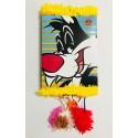Piñata Pequeña Looney Tunes