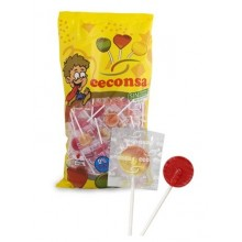 Ceconsa of Cerdan candy lolly 200 units.