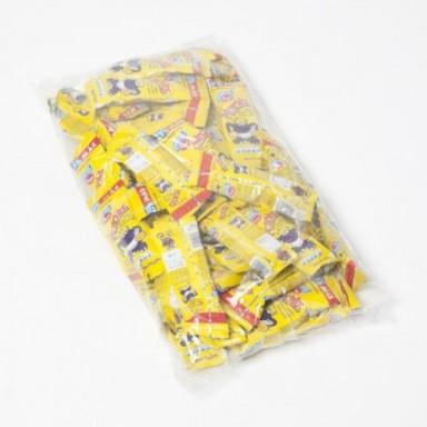 Pegui Monchito Pequeño arroz inflado Sin Gluten 50 unidades.