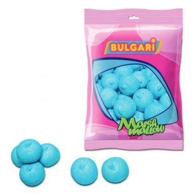 Esponjas bulgari bolas azules 100 unidades.
