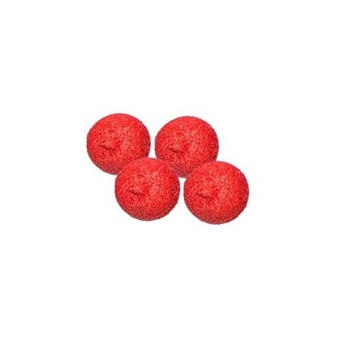 Bulgari marsmallows red balls 100.