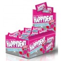 Chicles Happydent sabor Fresa Sin Azúcar 200u.