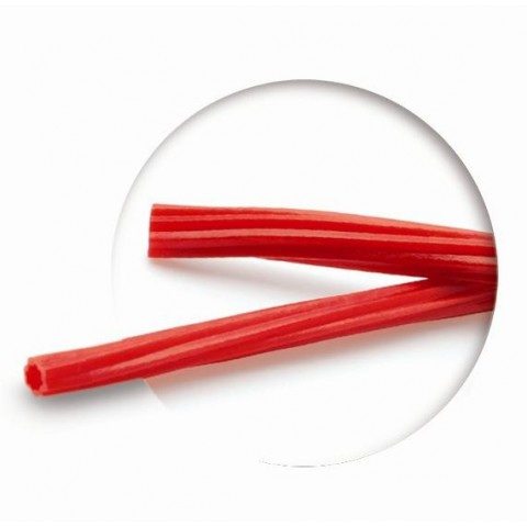 Torcidas regaliz roja ceconsa 200u.