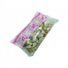 Piedras de rio caramelo masticable 1Kg.