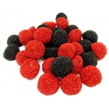 Fini blackberries gummy jelly 1 kg.