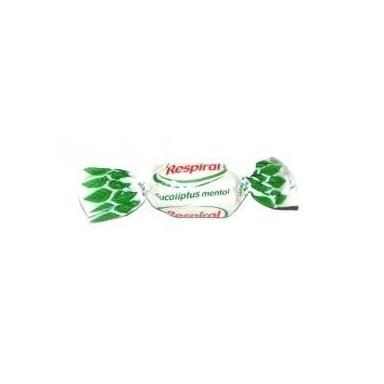 Caramelos Respiral Eucaliptus Mentol 1 kg.