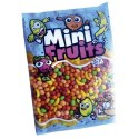 Mini fruits surtidos au'some caramelo comprimido bolsa 2Kg.