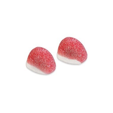 Caramelos de goma Fini Mini Besos 1 kg.