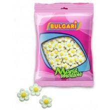 Esponjas bulgari Margarita blanca 100u. aprox.