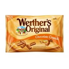 Caramelos Werther's Original Chocolate Crunch bolsa de 1Kg.