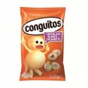 Conguitos white 24 packages of 20 grs..