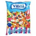 Glass Fruit Vidal Bolsa 2kg.