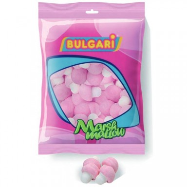 Esponjas bulgari setas 75 unidades.