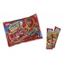 Trueno pop sobrecitos de azucar con chasquidos 200u.