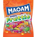 Caramelos masticables de frutas haribo 1 kg.