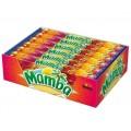 Mamba Multipack Fruta caramelo masticable 12u.