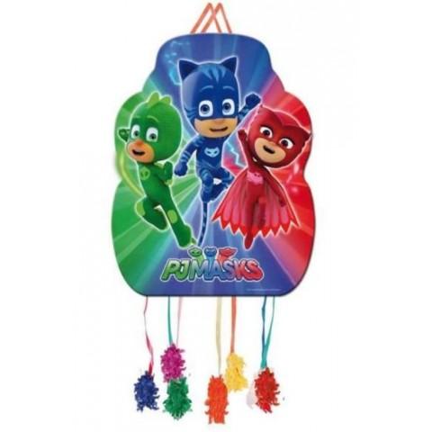 Piñata Mediana Pjmasks.