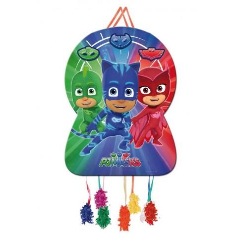 Piñata Grande Pjmasks.