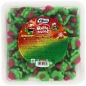 Rellenolas Fresas rellenas de Vidal 125 unidades.
