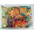 Carga de caramelos para piñata
