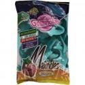 Caramelos de goma gigantes Delfines brillo Roypas bolsa 1 kg.