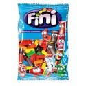 Caramelos de goma Fini Regaliz mix 1 kg.