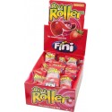 Fini roller sour jelly strawberry 40 units.