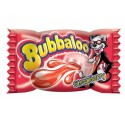 Chicles bubbaloo sabor fresa silvestre.